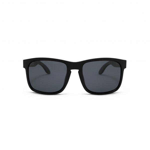 Produktbild Buoy Wear - schwimmende Sonnenbrille, mattschwarz - vorne